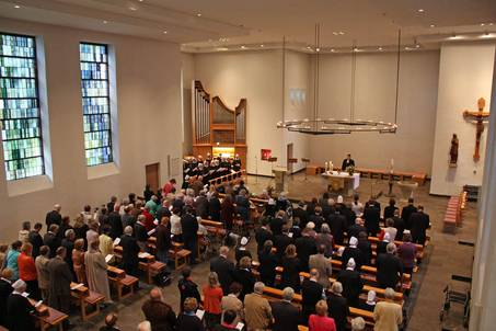 Kirchenkonzerte Frankfurt